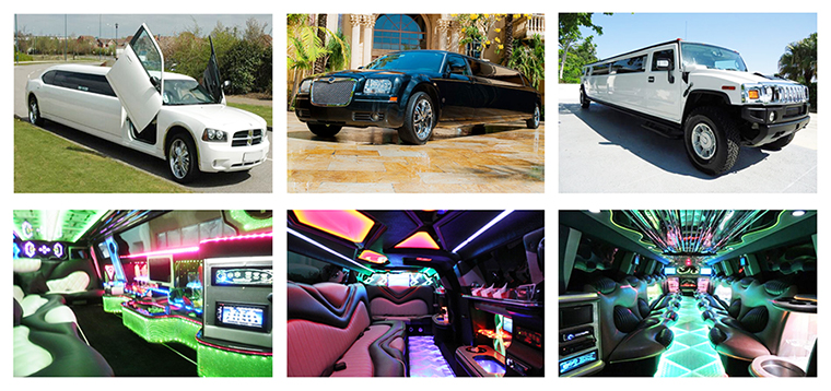 Party Buses For Rent Orlando